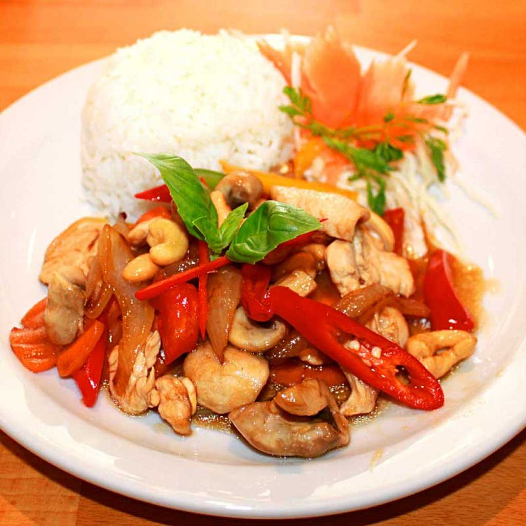 Menu authentic thai food hereford simply thai kitchen for Authentic thai cuisine