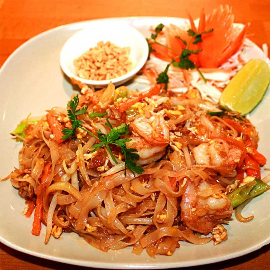 Thai Kitchen menu authentic thai food hereford simply thai kitchen